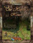 RPG Item: The Hunter's House