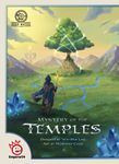 Board Game: Mystery of the Temples