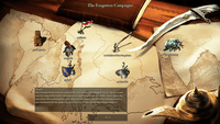 Video Game: Age of Empires II HD: The Forgotten