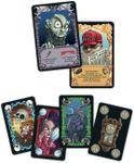 Board Game: Vampir Mau Mau