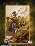 RPG Item: Interludes: Sands of Pain