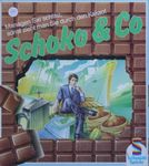 Board Game: Schoko & Co.