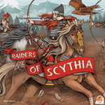 Board Game: Raiders of Scythia