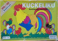 Board Game: Kuckeliku