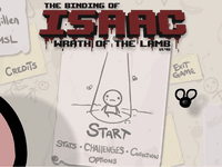 Video Game: The Binding of Isaac: Wrath of the Lamb