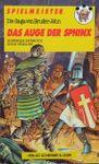 RPG Item: L'oeil du Sphinx