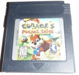 Video Game: Conker's Pocket Tales