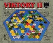 Board Game: Viktory II