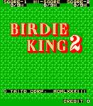Video Game: Birdie King 2