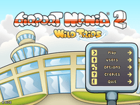 Video Game: Airport Mania 2: Wild Trips