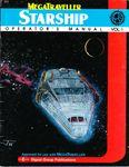 RPG Item: Starship Operator's Manual, Volume 1