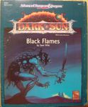 RPG Item: DSM1: Black Flames