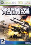 Video Game: Chromehounds