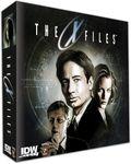Board Game: The X-Files