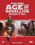 RPG Item: Onslaught at Arda I