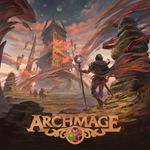 Board Game: Archmage