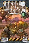 Board Game: Diesel Demolition Derby