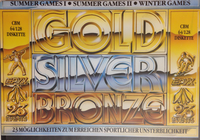 Video Game Compilation: Gold, Silver, Bronze