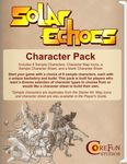 RPG Item: Character Pack