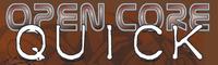 RPG: Open Core