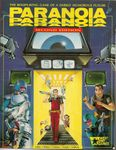 RPG: Paranoia (2nd Edition)
