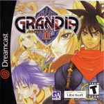 Video Game: Grandia II