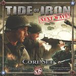 Board Game: Tide of Iron: Next Wave