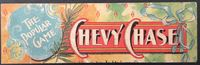 Board Game: Chevy Chase