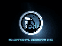 Video Game Publisher: Emotional Robots Inc.