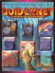 RPG Item: Rache Bartmoss' Guide to the Net