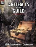 RPG Item: Artifacts of the Guild