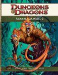 RPG Item: Monster Manual 2