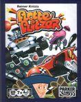 Board Game: Flotte Flitzer