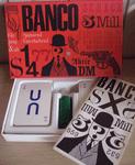 Board Game: Banco