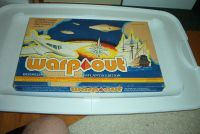 Board Game: Warp Out