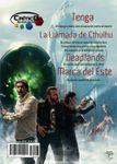 Issue: Crítico: La revista de rol (nº 3 - Summer 2014)