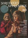 Issue: Sorcerer's Apprentice (Issue 12 - Fall 1981)