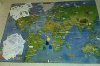 Board Game: Explore! Photo Safari