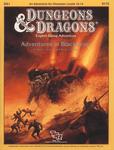 RPG Item: DA1: Adventures in Blackmoor