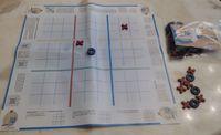 Board Game: Ultimate Tic-Tac-Toe