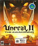 Video Game: Unreal II: The Awakening
