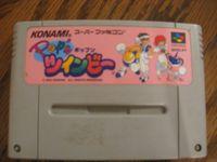 Video Game: Pop'n TwinBee