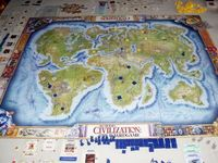the grand sceme of things | BoardGameGeek