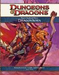 RPG Item: Dragonborn