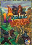 Board Game: 12 Realms: Ancestors Legacy