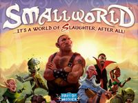 Video Game: Small World 2