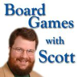 Guild: Board Games with Scott