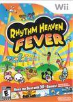 Video Game: Rhythm Heaven Fever