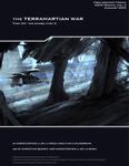 RPG Item: Free Content Friday Vol. 50: The Terramartian War Part 05: The Shard, Part 2