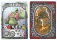 Board Game: Champions of Midgard: Valhalla – Kes Bakyr